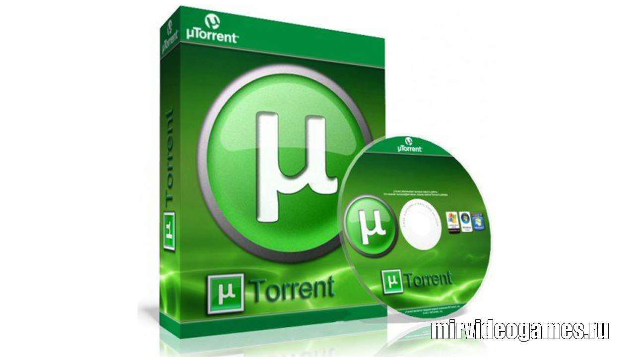 µTorrent 3.5.4 Build 44520 Stable (2018) РС | RePack & Portable by KpoJIuK